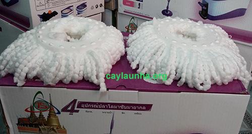 Bông lau cây lau nhà Thái Son M016B