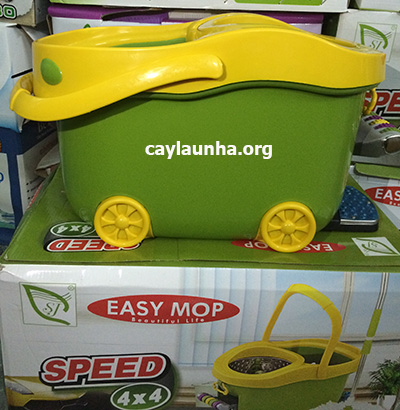 cay lau nha 360 do easy mop speed thai lan