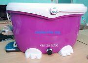 Cây lau nhà Easy Mop Panda Extra thiết kế gọn nhẹ, cao cấp
